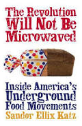 Book - The Revolution will not be microwaved